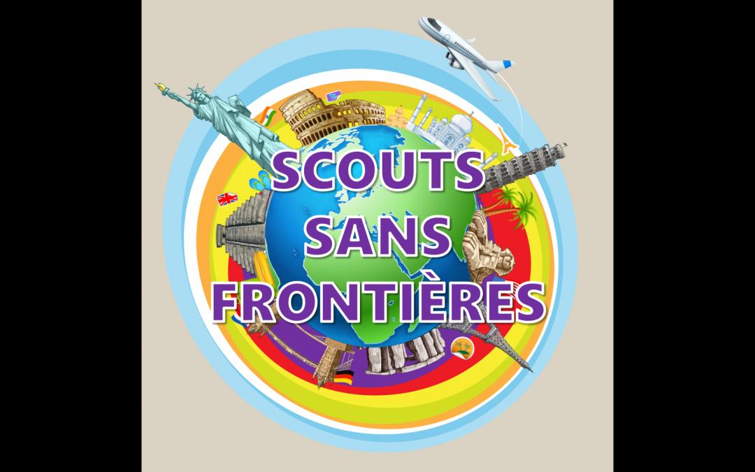 Unité Scouts Sans Frontière